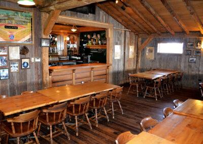 Nick's Pizza and Pub Banquet Room